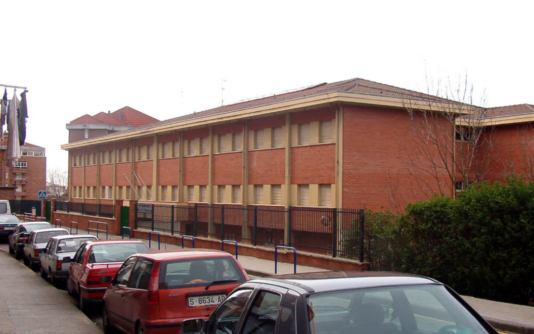 Acto de Final de Campaña en Santander en el Colegio El Sardinero el viernes 18 de diciembre a las 19:30