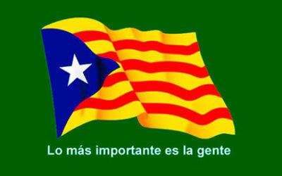 Acerca de la situación de conflicto en Cataluña