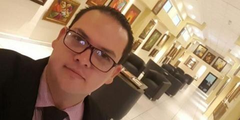 Asesinado en Honduras Julio Andrés Pineda, activista de Mundo sin Guerras y sin Violencia