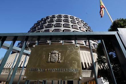 """El Tribunal Constitucional """"justifica"""" una ley electoral que restringe la democracia"""