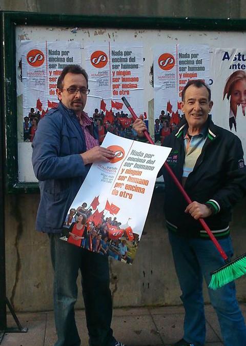 Oviedo en campaña