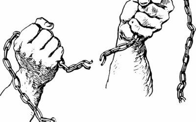 ¡Abolición de la esclavitud YA!